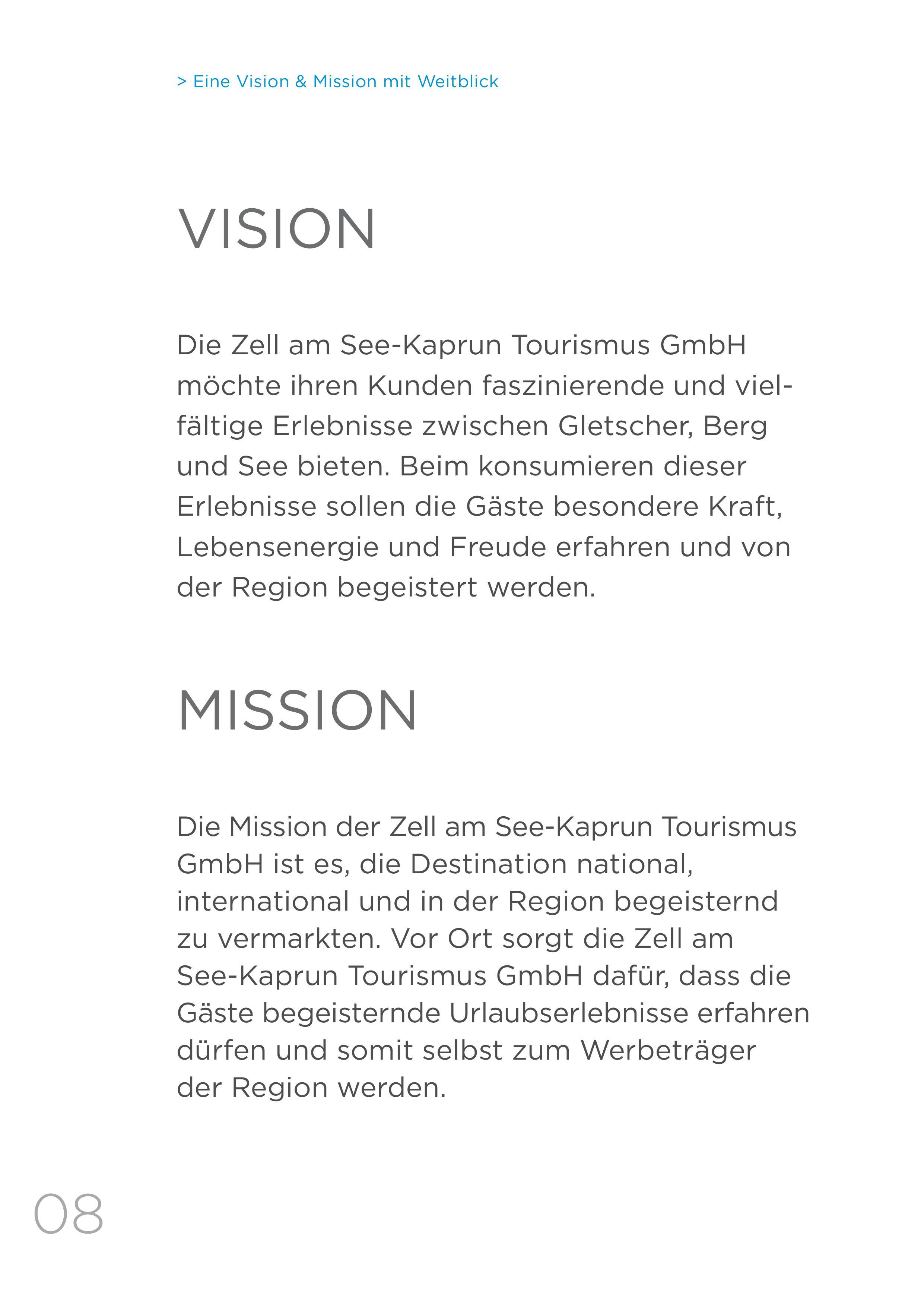 Tourismusverband Zell am See - Kaprun