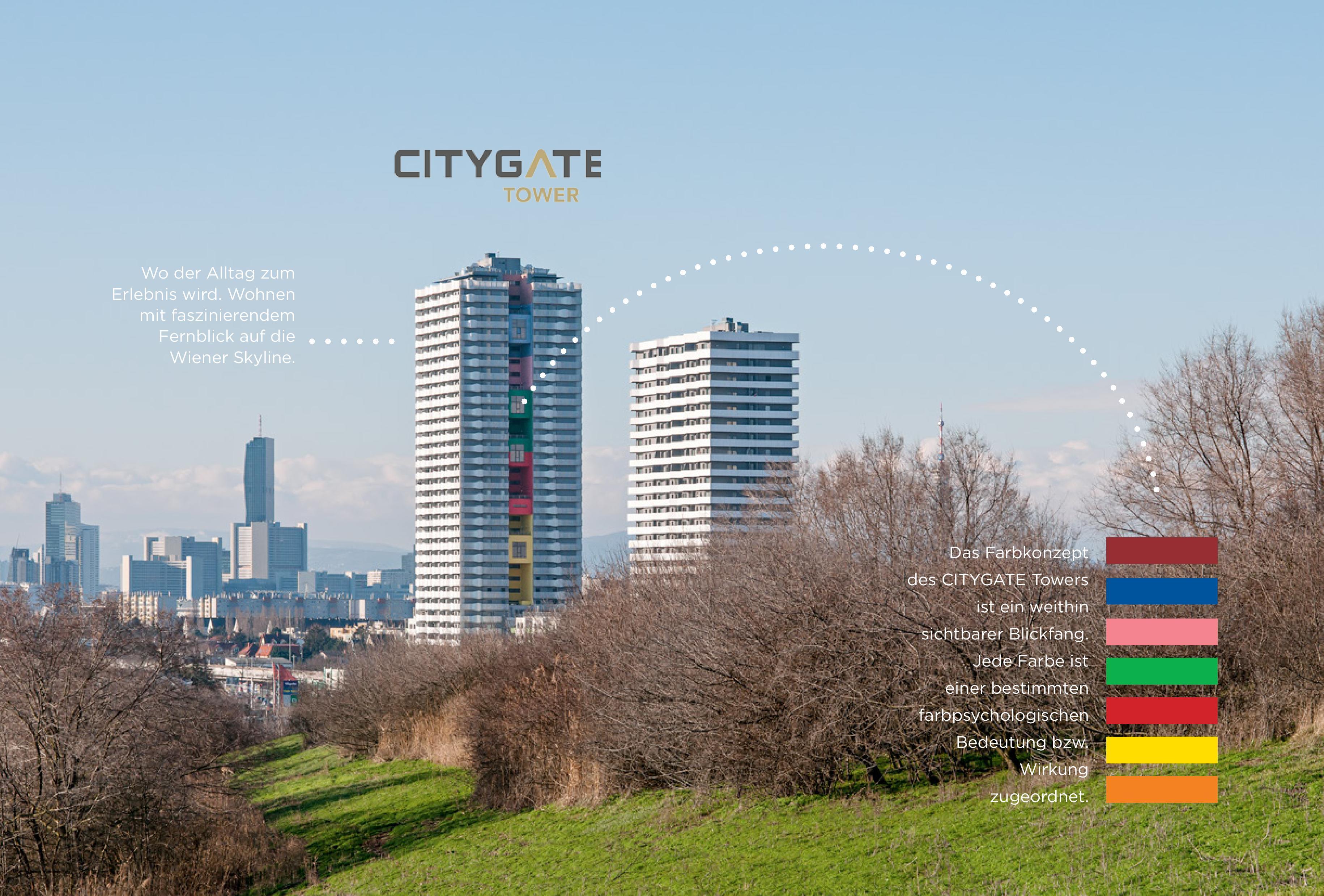 Citygate Tower